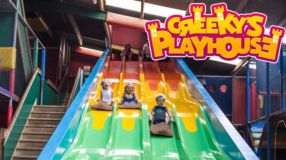 Creekys-Playhouse