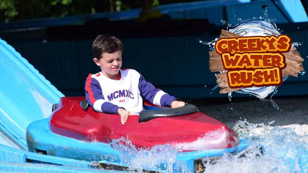 Creekys-Water-Rush