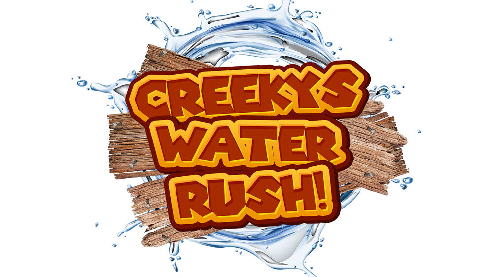 CreekysWaterRush