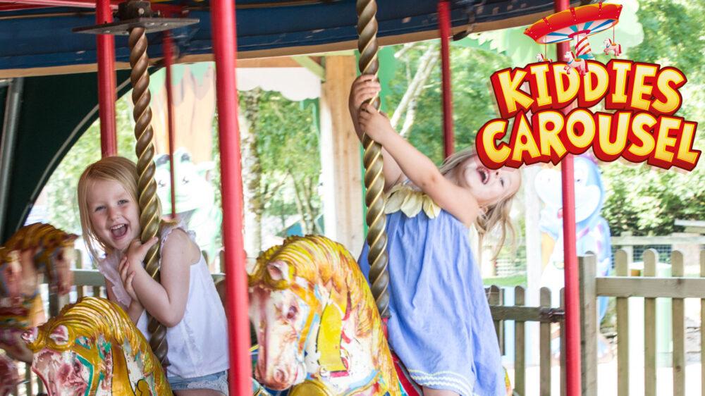 Kiddies-Carousel