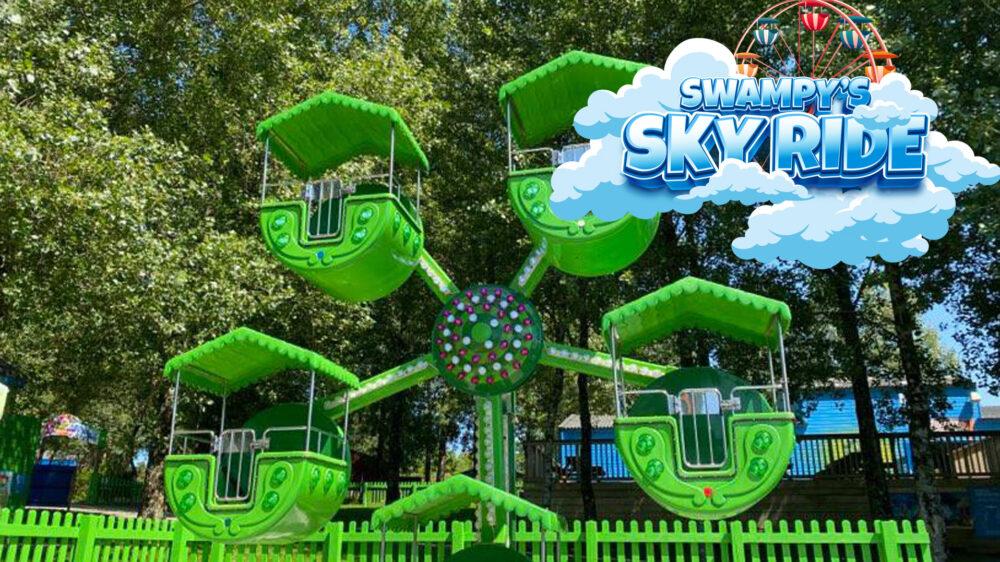 Swampys-sky-ride