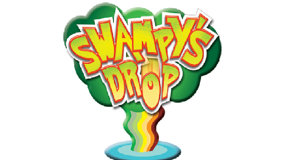 SwampysDrop