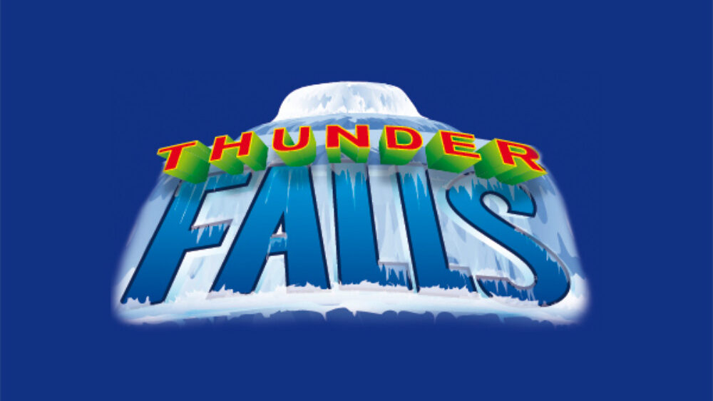 ThunderFalls