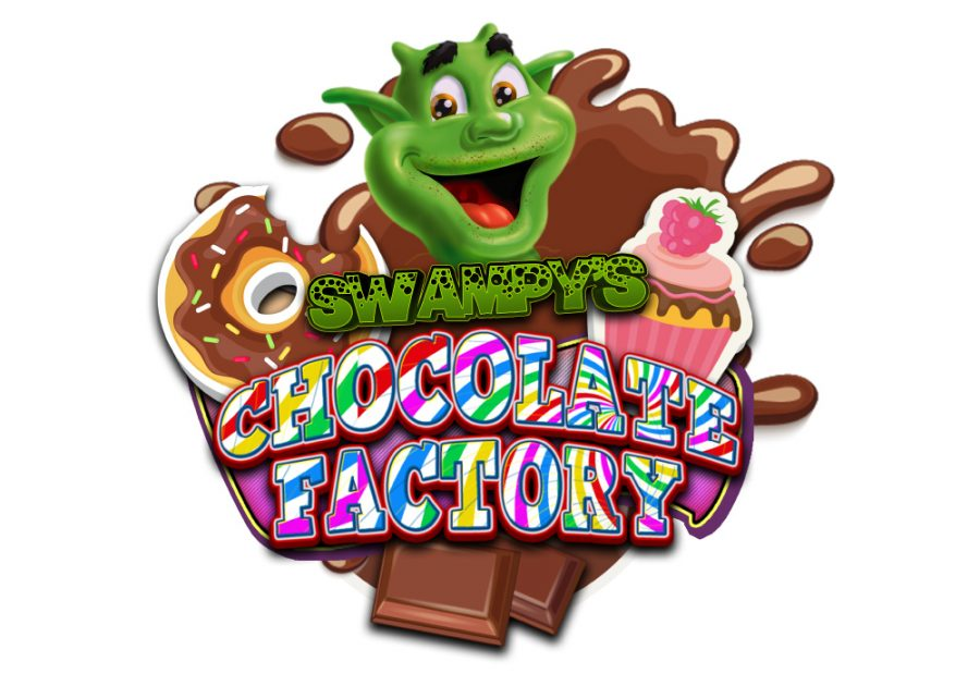 Swampy's Chocolate Factory – OPEN THIS WEEK