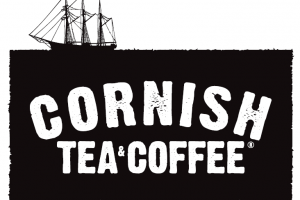 Now Serving Cornish Tea & Coffee