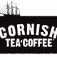 Now Serving Cornish Tea & Coffee