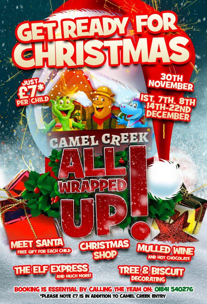 Camel Creek Christmas