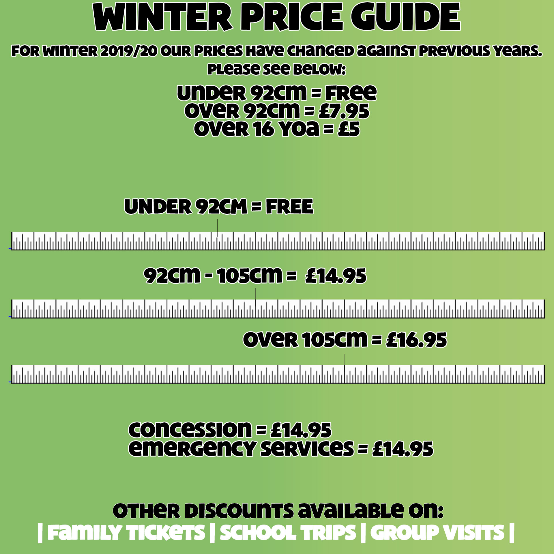 Camel Creek Prices